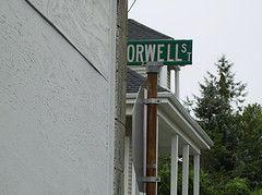 Orwell Street
