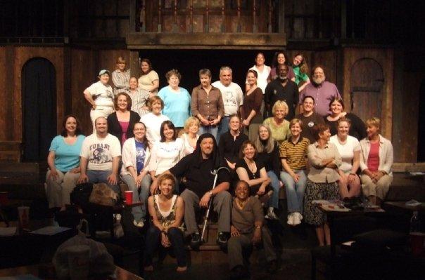 Folger Shakespeare Mini-Institute