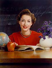 Your Favorite Teacher