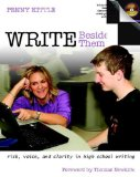Write Beside Them: The Opportunities in a Writer's Workshop
