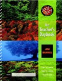 The Teacher's Daybook 2008-2009