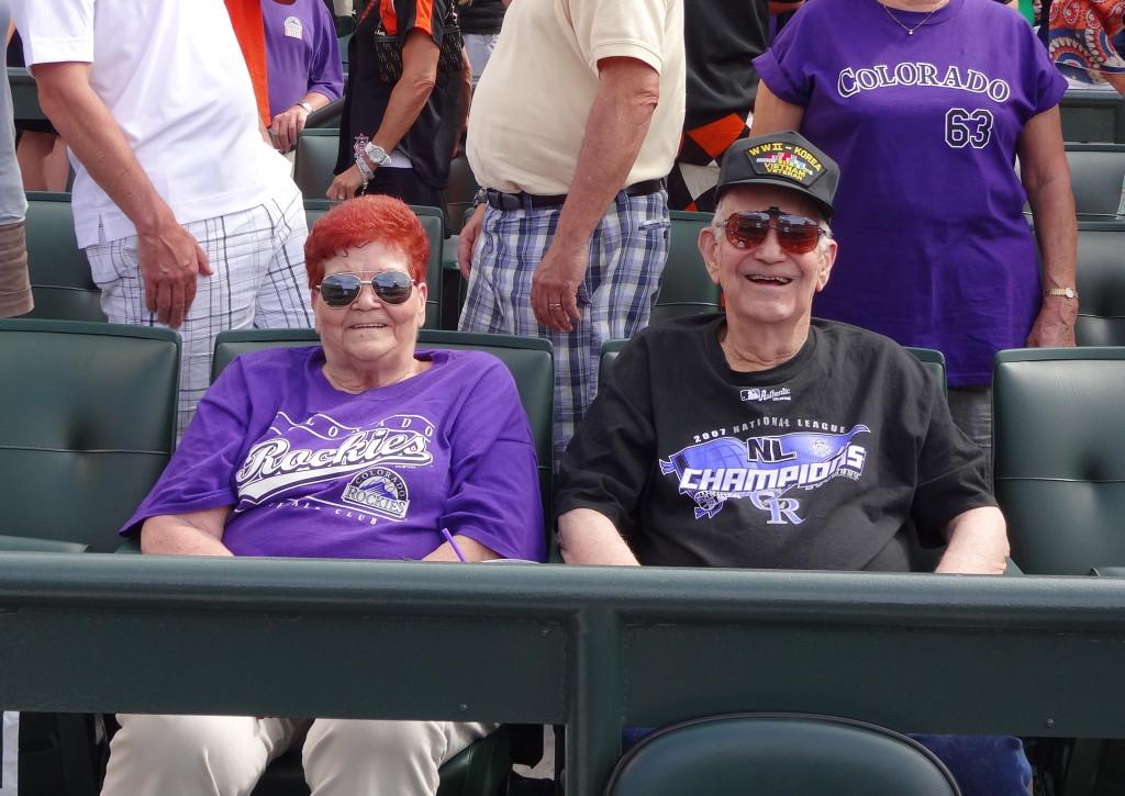 Granna and Papa