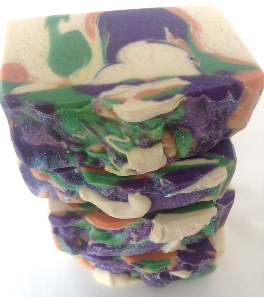 Autumn Fig Harvest Soap